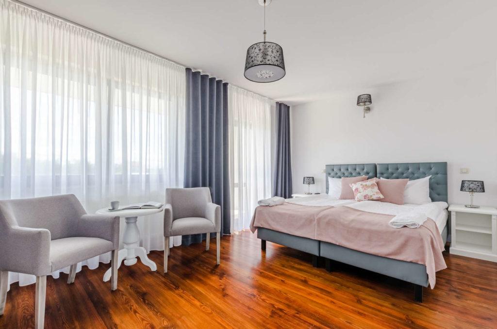 apartament dwuosobowy kaszuby